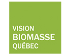 logo vision biomasse québec